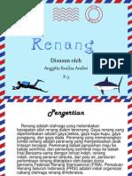 Ppt Renang_