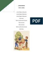 Nursery Rhyme and Justification