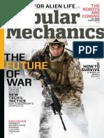 Popular Mechanics July-August 2013