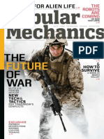 Popular Mechanics July-August 2013