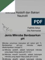Bakteri Asidofil dan Bakteri Neutrofil(3).pptx