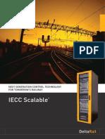 DeltaRail IECC