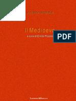 Il Medioevo - a cura di Emilio Piccolo.pdf