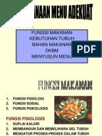 FK MENU (Bahan Makanan Dan DKBM)