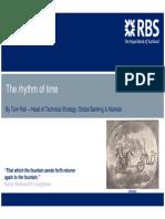 RBS - The Rhythm of Time
