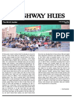 Highway Hues Issue 3