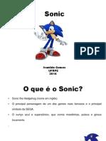 Sonic.pptx