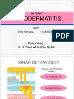 refrat fotodermatitis.pptx