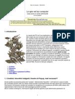 Le Spie nel computer - EbookCaf - A. Baldini.pdf