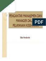 Mankes 2. Pengantar Manajemen Pelayanan Kesehatan.pdf