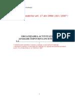 Acte de Autoritate Aii Conf OMAI 163-2007