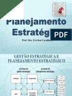 Primeira aula Planejamento Estratégico.ppt