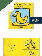 Tener un patito es útil - Español.pdf