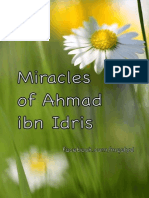 Miracles of Ahmad Ibn Idris