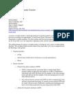 Circadian Rhythm Disorder Overview