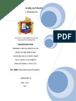 PROCESO DEL TRANSPORTE TERRESTRE INTERNACIONAL.docx