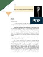 Carta a los alummos - Octavi Fullat