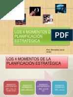 LOS 4 MOMENTOS DE LA PLANIFICACIÓN ESTRATÉGICA.pptx