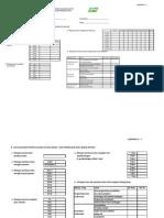 Format Laporan LADAP Dari BPG