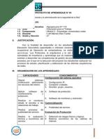 PROYECTO DE APRENDIZAJE N° 03 - CUARTO.docx
