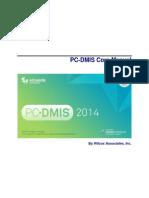 Eng Pcdmis 2014 Core Manual