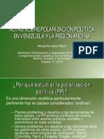 Polarizacion Politica y Social de Venezuela.pdf