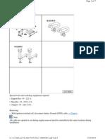 TSURUMI PUMP KRS 822 pdf | Screw | Machines