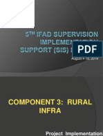 Ifad supervision implementation support mission.ppt