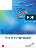 guide de la creation d entreprise 2013