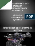 CLASIFICACION SISTEMAS DE INYECCION.pdf