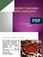 7. Org. Fuciones Podel Legislativo.pptx