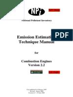Australia Engines