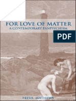 For Love of Matter - a Contemporary...