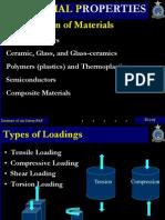 Material Properties 2