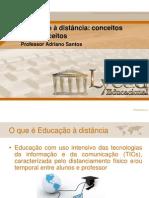 Educação à distância.pptx