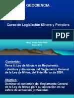 Tema II Reglamento de la Ley de Minas1.pptx