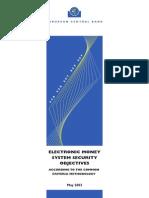 e Money Security 200305