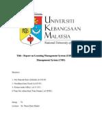 report 2 - google docs