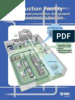 SMC Pneumatics in Process Automation