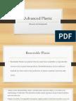 Advanced Plastic