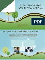 sustentabilidad ambiental urbana.ppt