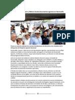 12-10-14 Entregan Ramírez Marín y Maloro Acosta documentos agrarios en Hermosillo