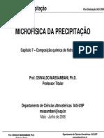 Cap. 7 - Composição química dos hidrometeoros - SF -  Microfísica da precipitação - 2006.pdf