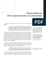 Dialnet-DonnaHarawayDeLaRepresentacionALaArticulacion-963614.pdf