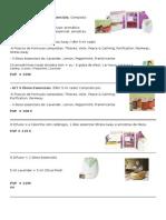PVP 9 Oleos e difusor.doc