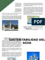 SustentabilidadAgua.doc