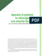 859-909 Aparate Si Proteze in Chirurgia Oro-maxilo-faciala