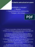 1.- Introducción al diseño de Estructuras de Acero.ppt