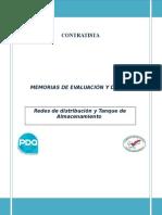 ANEXO C5. Formato de presentación de memorias de diseño redes de acueducto y tanques.doc
