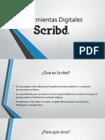 Scribd.pptx